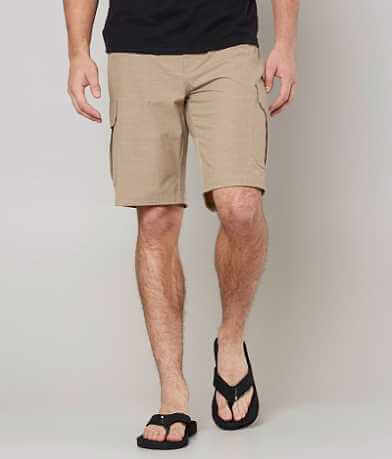 BKE Machine Cargo Hybrid Stretch Walkshort