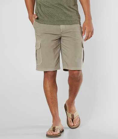 BKE Eli Hybrid Stretch Cargo Walkshort