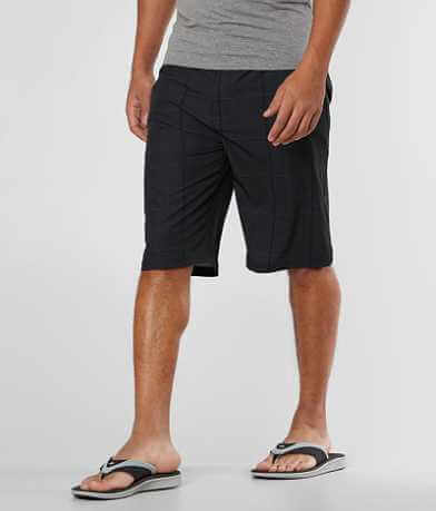 BKE Nolan Hybrid Stretch Walkshort