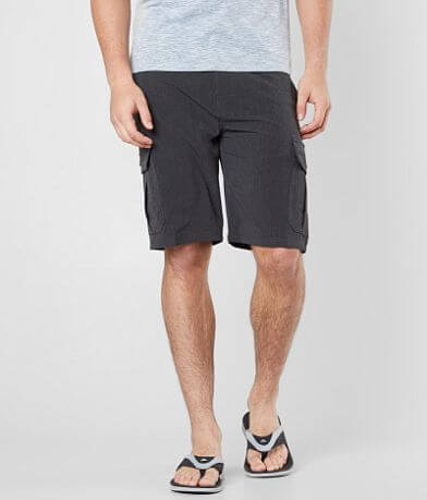 BKE William Hybrid Cargo Stretch Walkshort