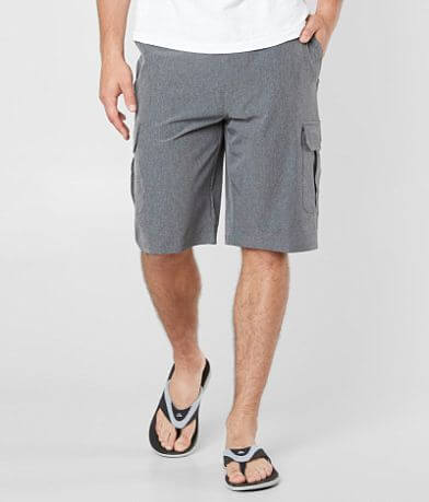BKE Ross Cargo Stretch Walkshort