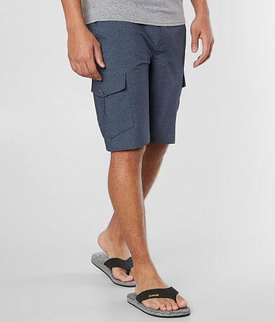 BKE Harper Hybrid Stretch Walkshort