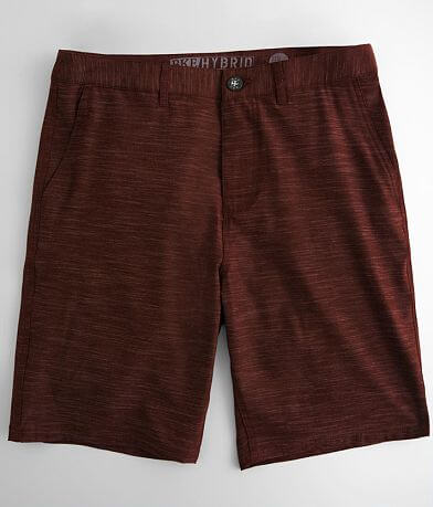 BKE Knox Hybrid Stretch Walkshort