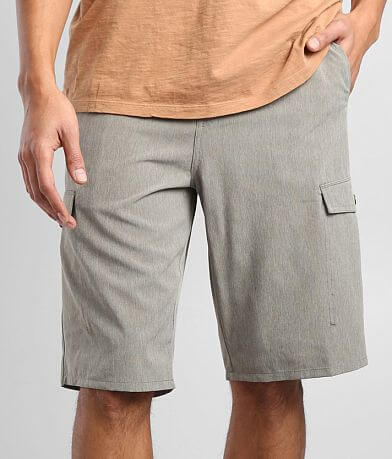 BKE Dan Hybrid Cargo Stretch Walkshort