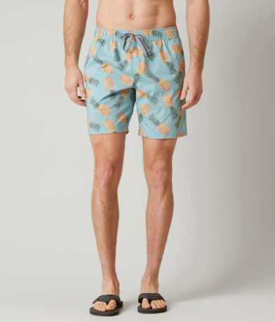 Valor Pinaelastic Hybrid Stretch Boardshort