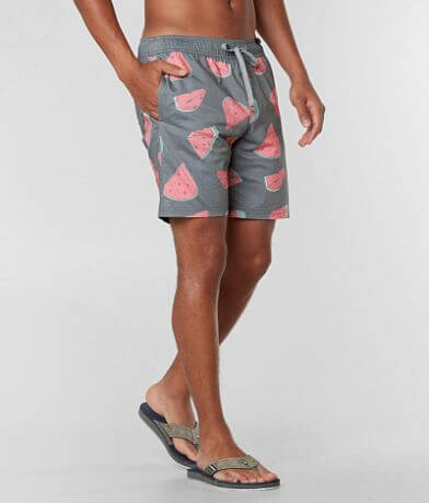 Valor Watermelon Stretch Boardshort