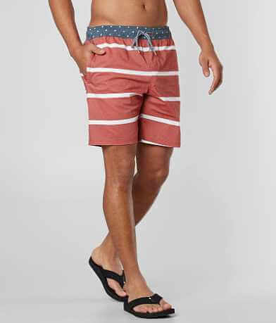 Valor Electrify Stretch Boardshort