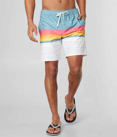 Valor Obliterator Stretch Boardshort