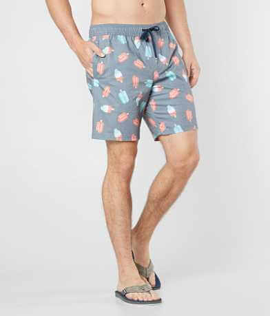 Valor Twin Pop Stretch Boardshort