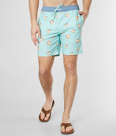 Valor Peaches Hybrid Stretch Boardshort