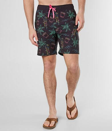 Valor Santa Ana Hybrid Stretch Boardshort