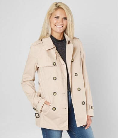 Daytrip Trench Jacket