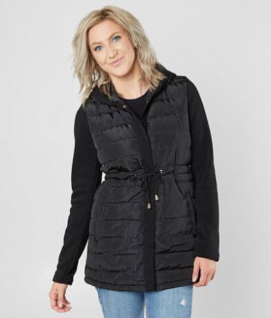 Daytrip Puffer Jacket