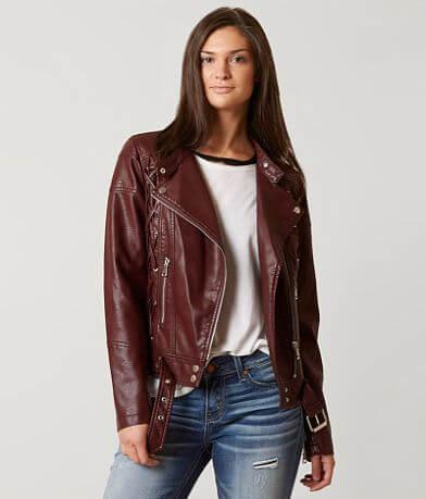 BKE Moto Jacket