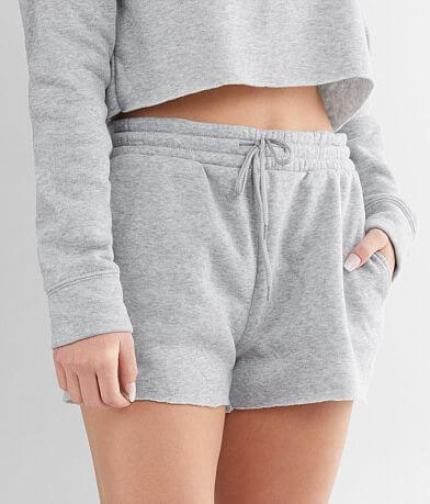 Ci Sono Fleece Short
