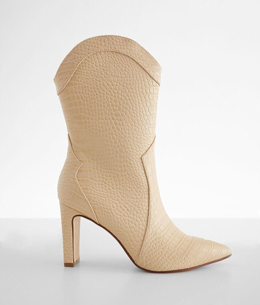 Chinese Laundry Everley Heeled Boot front view