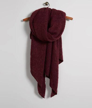Soft Knit Scarf