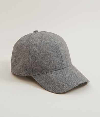 Heathered Hat