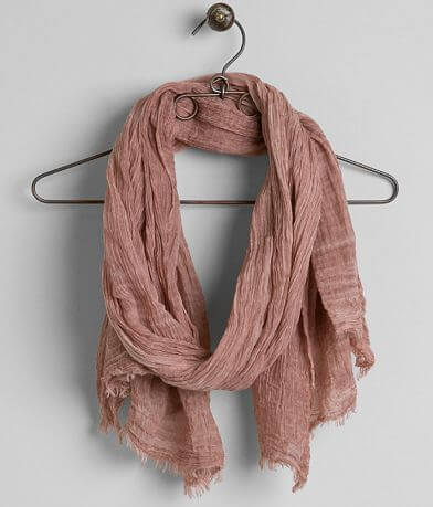 Daytrip Washed Scarf