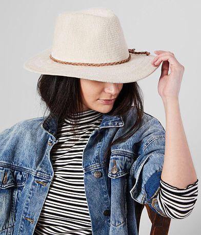 BKE Chenille Panama Hat