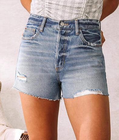 Cello Jeans Ultra High Rise Short