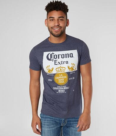 Corona™ Extra Beer T-Shirt
