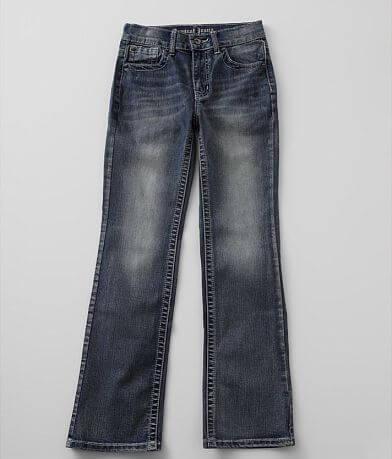 Boys - Request Boot Stretch Jean