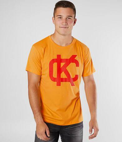 Charlie Hustle Kansas City T-Shirt