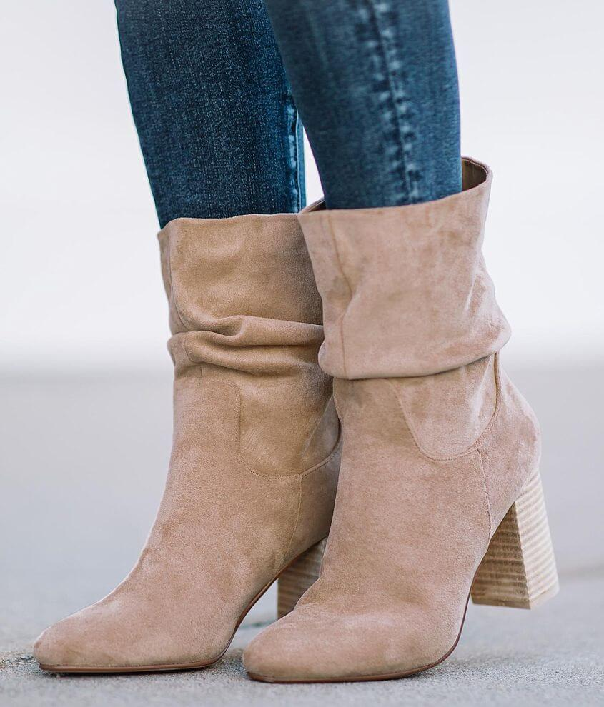 Women's High Heels Ankle Boots | Buckle