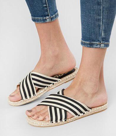 CCOCCI Ocean Espadrille Flatform Sandal