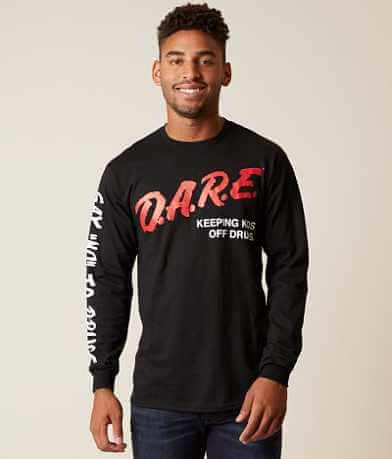 D.A.R.E. T-Shirt