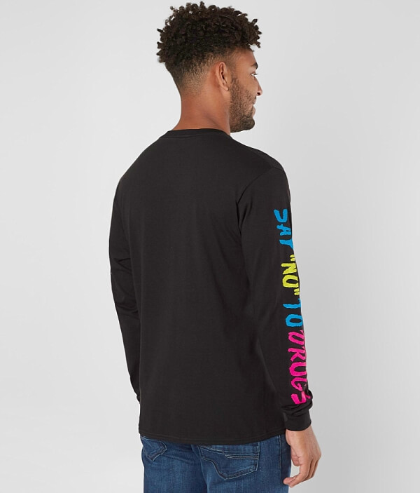 Off Kids E T nbsp;Keeping Drugs Shirt A D R 1XAwfqOBOx