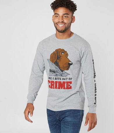 McGruff Take A Bite Out Of Crime® T-Shirt