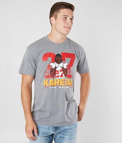 Charlie Hustle Kareem The Dream Hunt T-Shirt