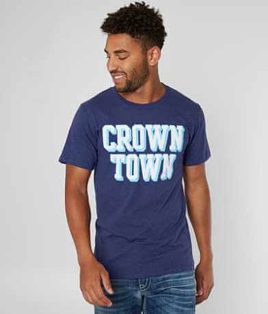 Charlie Hustle Crown Town T-Shirt