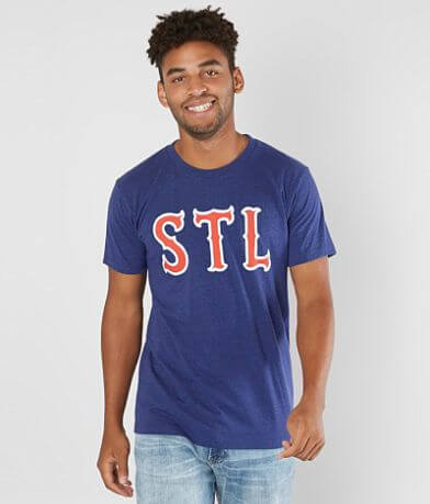 Charlie Hustle St. Louis T-Shirt