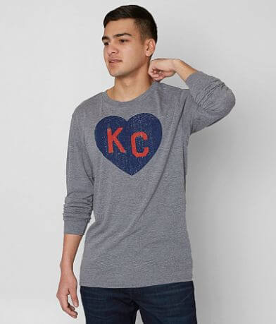 Charlie Hustle Kansas City T-Shirt