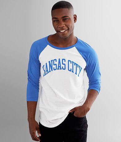 Charlie Hustle Kansas City Crown Town T-Shirt