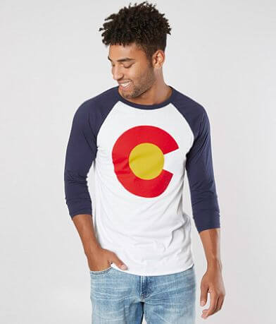 Charlie Hustle Colorado T-Shirt