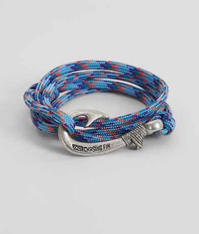 Chasing Fin Nebula Wrap Bracelet