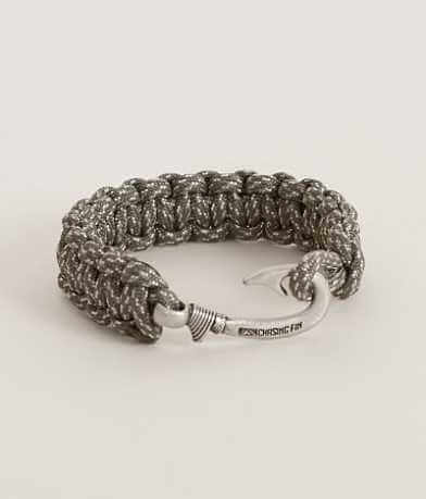 Chasing Fin Digital Camo Bracelet
