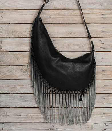 Chateau Fringe Purse