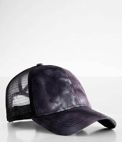 C.C® Tie Dyed Baseball Hat