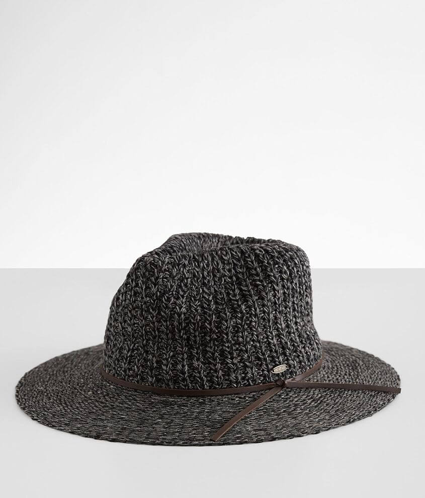 C.C® Banded Panama Hat front view