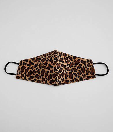 C.C® Leopard Print Face Mask