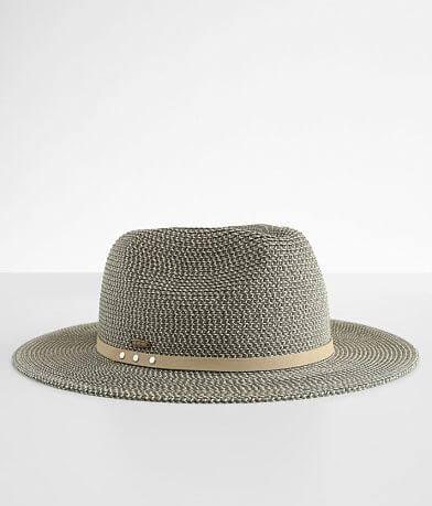 C.C® Two-Tone Panama Hat