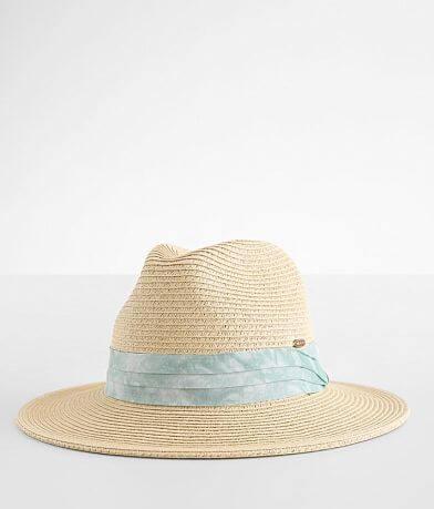 C.C® Weaved Panama Hat