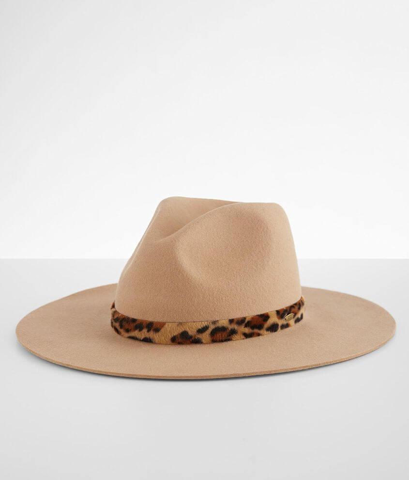 C.C® Felt Brim Hat front view