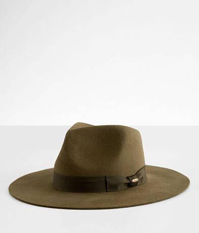 C.C® Felt Panama Hat