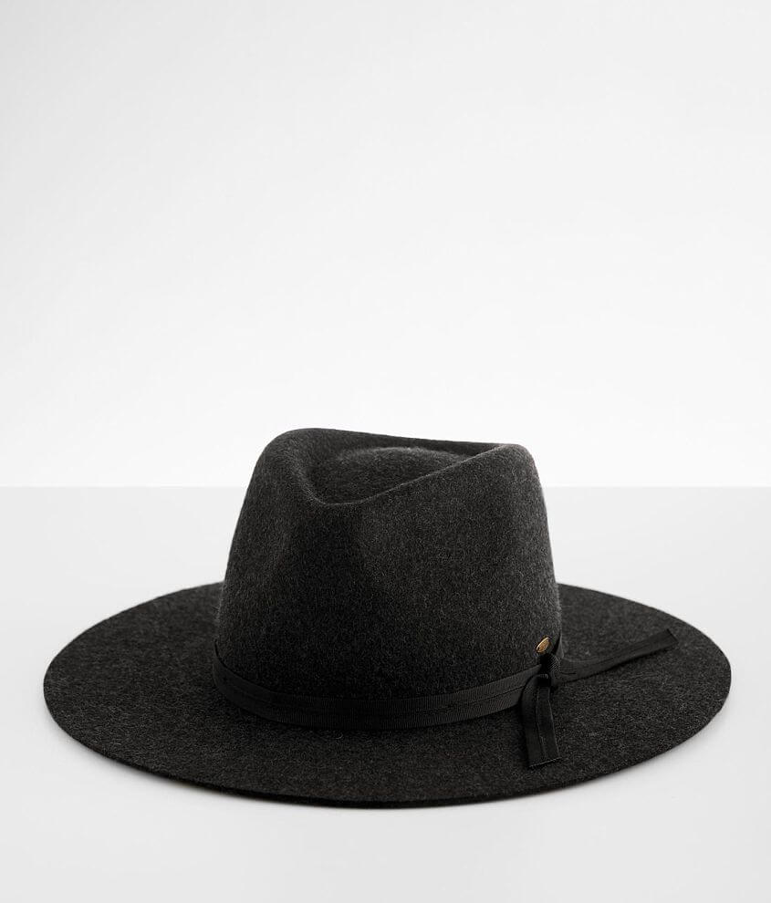 C.C® Wool Panama Hat front view